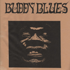 Buddy Blues : enregistrement, mixage, mastering d'une maquette