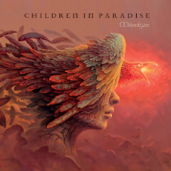 Children In Paradise : enregistrement des guitares, basses et chant de l'album Morrigan au Tyanpark Studio d'enregistrement