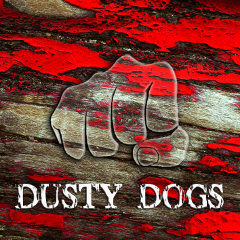 Dusty Dogs : co-production, enregistrement, mixage et mastering de l'album des Dusty Dogs