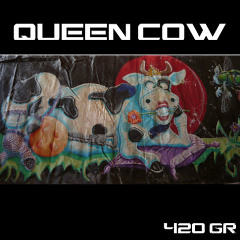 Queen Cow : enregistrement, mixage et mastering de l'album 420 gr